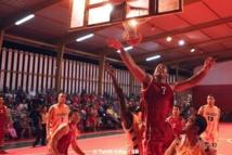 Basket : une victoire historique pour Excelsior contre la Nlle Calédonie