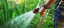 Bricoler, jardiner, des activités bonne pour le coeur