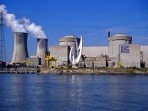 """Tricastin: """"légère fuite"""" de poudre d'oxyde d'uranium sur le site d'Areva, """"aucune contamination externe"""""""