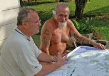 Maisons hantées : quelques histoires de tūpapa'u