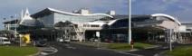 L'aéroport d'Auckland se prépare un relooking extrême