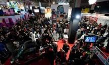 Jeux vidéo: record de fréquentation pour le Paris Games Week avec 245.000 visiteurs