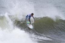 Surf-   Championnats du monde juniors (brésil).  Le tahitien Vehiatua  Prunier termine5e.