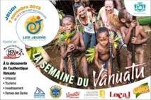 Nouvelle édition de la Semaine de Vanuatu en Nouvelle-Calédonie