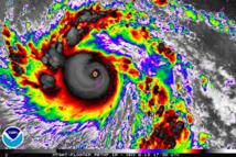 Le centre des Philippines se prépare à l'arrivée d'un super-typhon