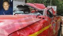 Nouvelle-Calédonie: obsèques de la femme pompier volontaire