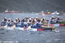 Hawaiki Nui Va'a 2013: L'heure du bilan