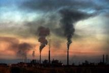 Climat: les émissions de l'Australie risquent de croître de 12% d'ici à 2020