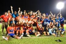 Coupe de France de Football : Dragon face à Belfort samedi soir à Pater