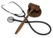 GB: médecins et infirmières risquent la prison en cas de négligence