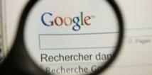 Confidentialité: accord à 17 millions de dollars pour Google aux Etats-Unis