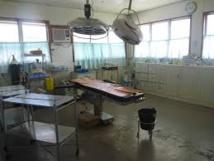 Le second hôpital des îles Salomon menacé de fermeture