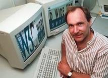 Internet menacé par la censure et la surveillance, selon son inventeur