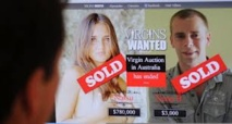 Une Brésilienne met sa virginité aux enchères pour la deuxième fois
