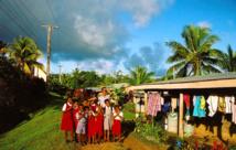 Inondations à répétitions : un village fidjien déménage