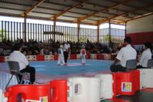 Compétition de Taekwondo: Coupe de papeete