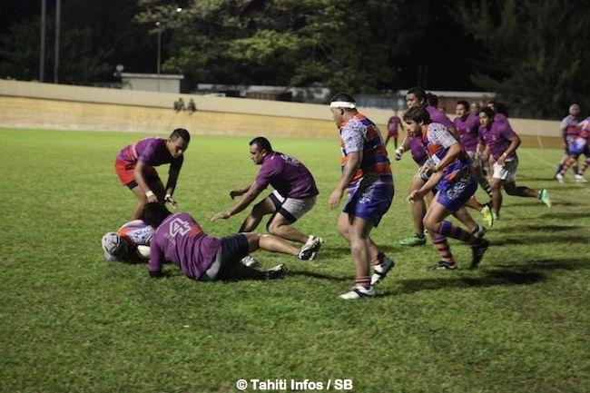 Rugby – Une soirée de demi-finales du championnat à très haute tension !