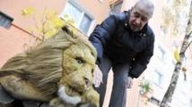 Un retraité slovaque ouvre un zoo d'animaux en peluche