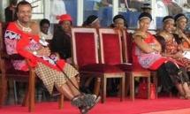 Swaziland: les députés priés de ne pas divorcer pour donner l'exemple