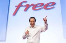 Free Mobile (Iliad) se lance à son tour dans la 4G en cassant les prix