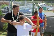 Handisport – Trois activités en un seul lieu pour la journée internationale du handicap