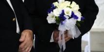 Premiers mariages gays en Australie, même si la loi risque d'être annulée
