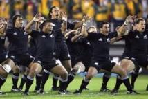 Rugby: Les All Blacks plus que jamais maîtres du monde