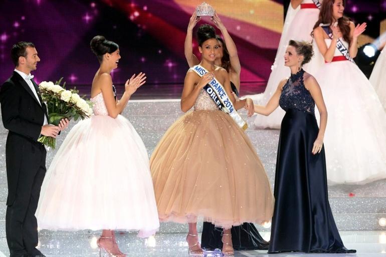 Miss France 2014 : 122 747 votes polynésiens non comptabilisés