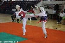 Taekwondo - De l'engagement et du respect pour la Coupe de la Solidarité