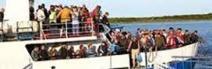 Ivresse et surcharge : les 300 passagers du naufrage d'un ferry miraculeusement sauvés aux salomons