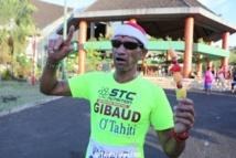 Athlétisme – Georges Richmond remporte la 'corrida de Noel'