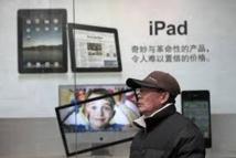 L'accord China Mobile/Apple salué par les usagers, en guettant la 4G
