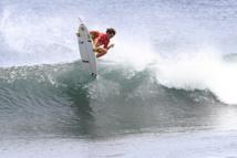 Surf- Tahiti se prépare à accueillir une  nouvelle compétition du circuit pro mondial WQS en avril.