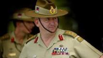 Le Général Peter Cosgrove prochain Gouverneur Général d'Australie ?