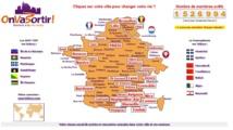 """Pyrénées-Atlantiques: """"câlins gratuits"""" près de la plage pour commencer l'année"""