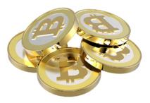 Le bitcoin dépasse 1.000 dollars, dopé par une société de jeux en ligne