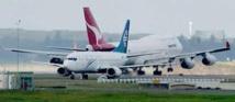 Sécurité des compagnies aériennes : Qantas et Air New Zealand en tête d'un classement mondial