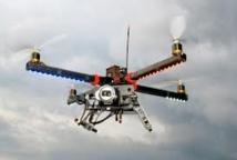 Les drones deviennent personnels et rêvent de nouveaux cieux