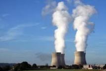 Coût du nucléaire: premières auditions de la commission d'enquête parlementaire