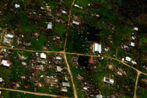 Solidarité post cyclone Ian : la Nouvelle-Zélande comme tête de pont