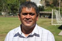 Charles Ariiotima, le président de la FTF