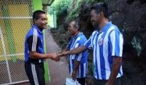 L'arbitre Norbert Hauata, ou la divine surprise du Mondial au Brésil