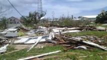 Dix jours après le cyclone Ian, Tonga demande officiellement l'aide internationale