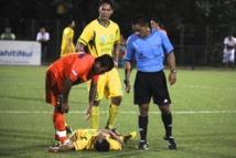 Championnat de football : Dragon, le champion 2013, perd 4-0 face à Tefana
