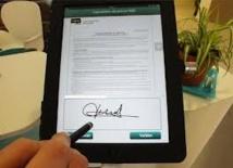Australie: Fin annoncée de la signature des paiements par cartes de crédit