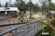L'aide internationale booste la croissance samoane