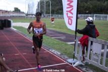 Athlétisme – Le championnat de 10 km sur route : Georges Richmond imbattable !