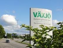 """Dans les forêts suédoises, Växjö, la """"ville la plus verte d'Europe"""""""