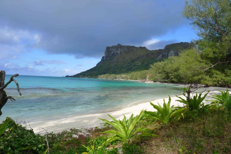 La Polynésie était à l'honneur ce week end au salon des vacances de Genève à Palexpo