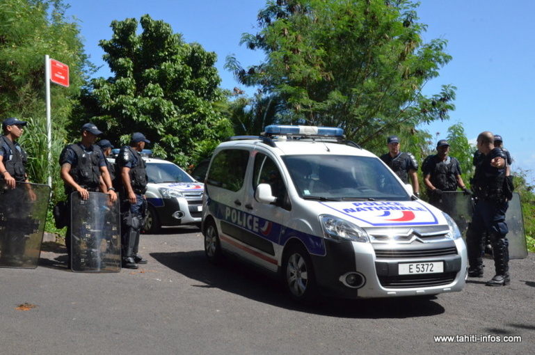 Coups de feu chez les Pakumotu, cinq personnes en garde à vue (màj)